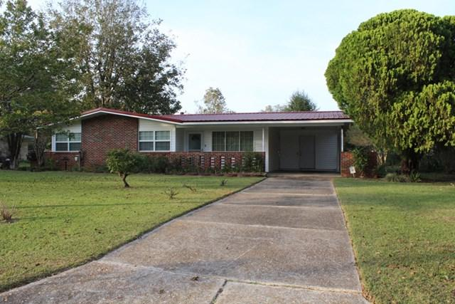 213 Oak Drive, Daleville, AL 36322 (MLS #167176) :: Team Linda Simmons Real Estate