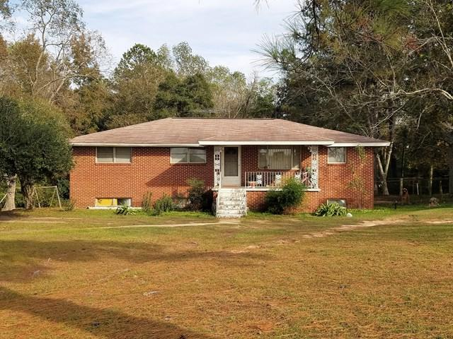 5533 S Oates St. (Us 231 S.), Dothan, AL 36301 (MLS #167264) :: Team Linda Simmons Real Estate