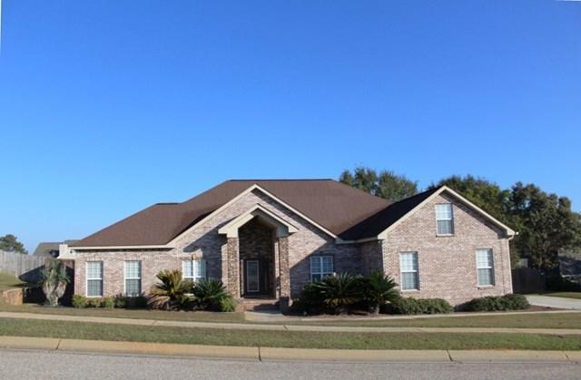107 Frisco Lane, Enterprise, AL 36330 (MLS #167267) :: Team Linda Simmons Real Estate