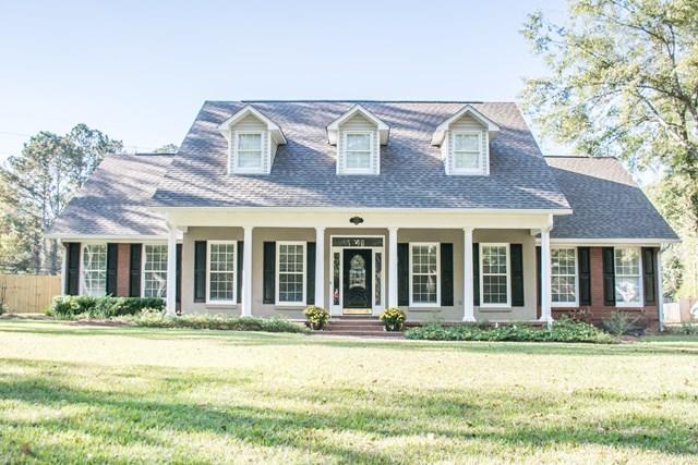 120 Lucy Ln, Dothan, AL 36303 (MLS #167268) :: Team Linda Simmons Real Estate