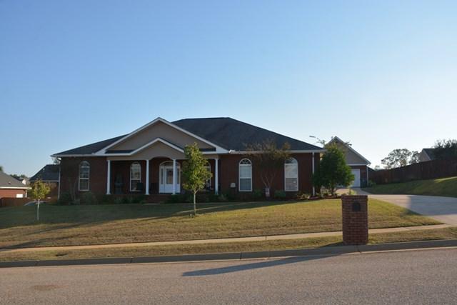 108 Frisco Lane, Enterprise, AL 36330 (MLS #167278) :: Team Linda Simmons Real Estate