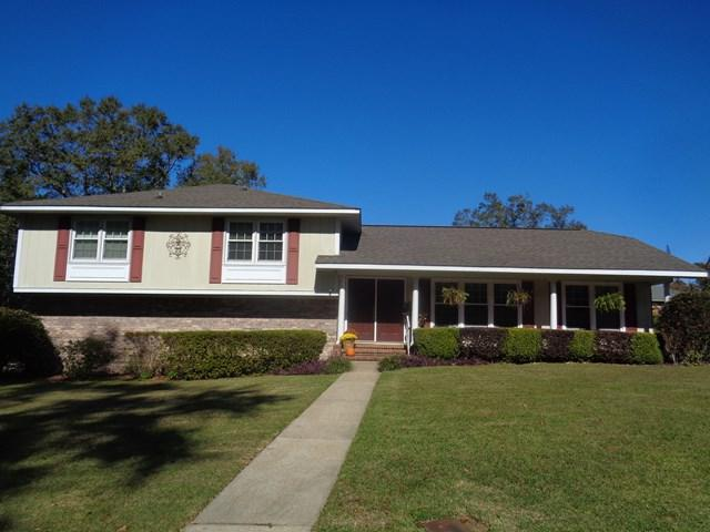 2110 Granada Dr., Dothan, AL 36303 (MLS #167279) :: Team Linda Simmons Real Estate