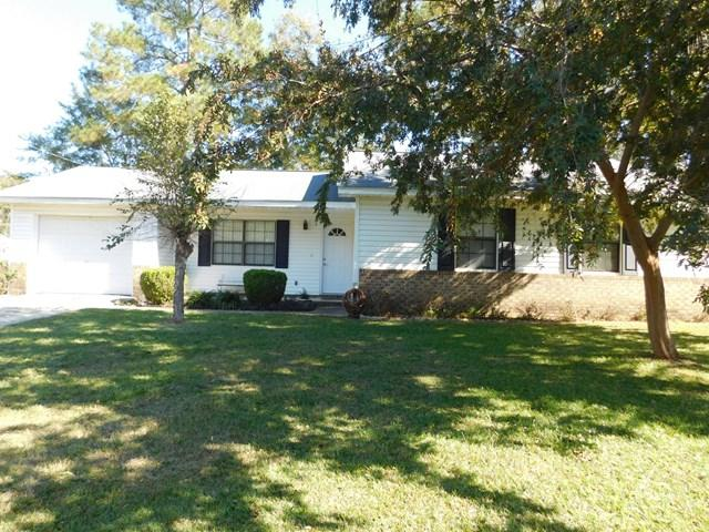 2003 Aberdeen Rd, Dothan, AL 36301 (MLS #167285) :: Team Linda Simmons Real Estate