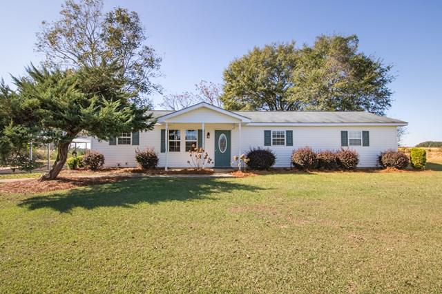 5586 County Road 91, Slocomb, AL 36375 (MLS #167287) :: Team Linda Simmons Real Estate