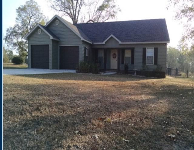 2859 S County Rd 33, Ashford, AL 36312 (MLS #167292) :: Team Linda Simmons Real Estate