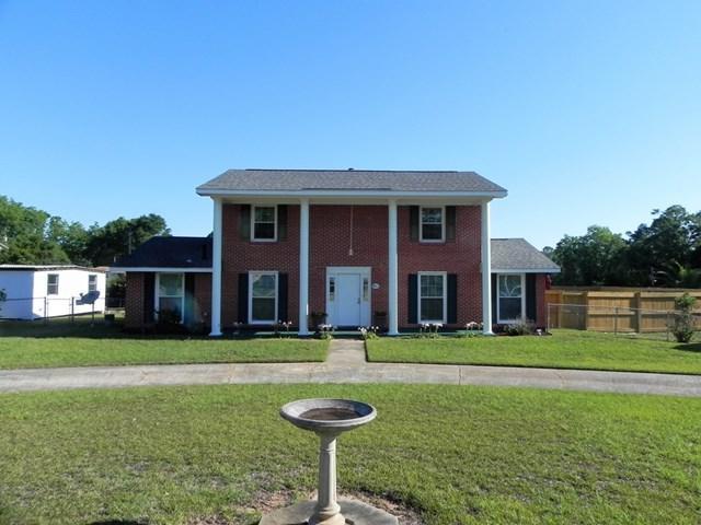 12 Goff Street, Daleville, AL 36322 (MLS #167630) :: Team Linda Simmons Real Estate