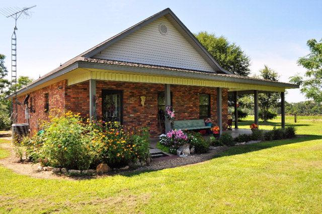 3722 E County Road 4, Black, AL 36314 (MLS #167677) :: Team Linda Simmons Real Estate