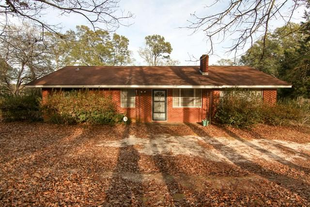 2753 E Highway 27, Ozark, AL 36360 (MLS #167759) :: Team Linda Simmons Real Estate