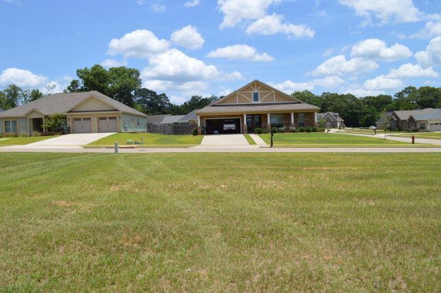 200 Rabbit Run, Enterprise, AL 36330 (MLS #167782) :: Team Linda Simmons Real Estate