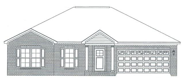 337 Cotton Ridge, Dothan, AL 36301 (MLS #167788) :: Team Linda Simmons Real Estate