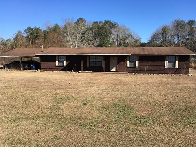 1285 Watson Bridge Road, Dothan, AL 36303 (MLS #167798) :: Team Linda Simmons Real Estate