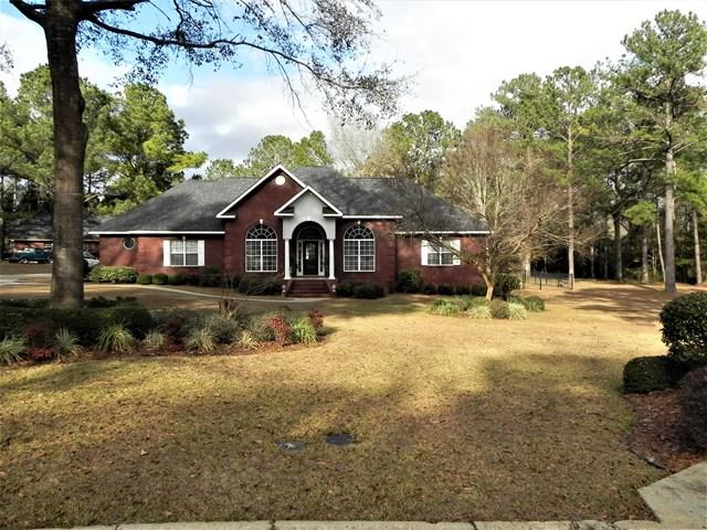 105 Waverly Place, Enterprise, AL 36330 (MLS #167807) :: Team Linda Simmons Real Estate