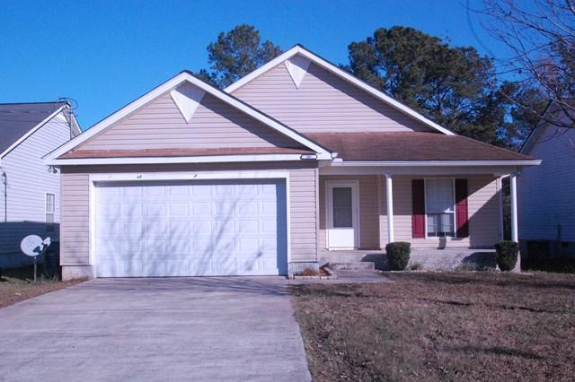 205 Riverview Drive, Daleville, AL 36322 (MLS #167812) :: Team Linda Simmons Real Estate