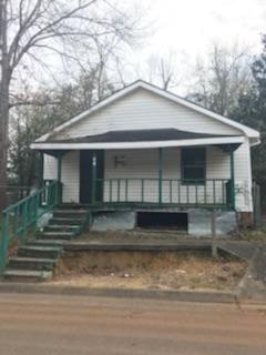 705 Walnut, Dothan, AL 36303 (MLS #167829) :: Team Linda Simmons Real Estate