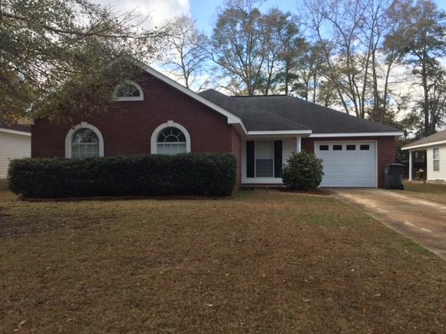 231 Primrose, Dothan, AL 36301 (MLS #167847) :: Team Linda Simmons Real Estate