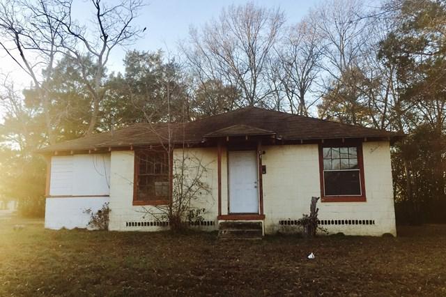 1462 S St Andrews St, Dothan, AL 36301 (MLS #168024) :: Team Linda Simmons Real Estate
