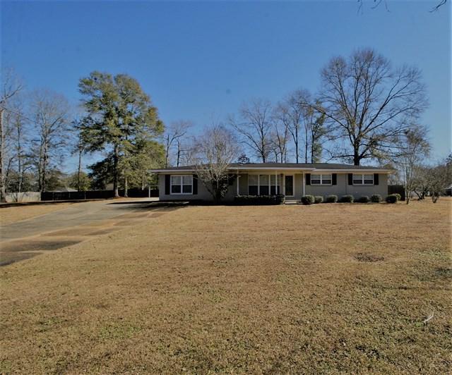 202 N Beverlye Rd., Dothan, AL 36301 (MLS #168154) :: Team Linda Simmons Real Estate