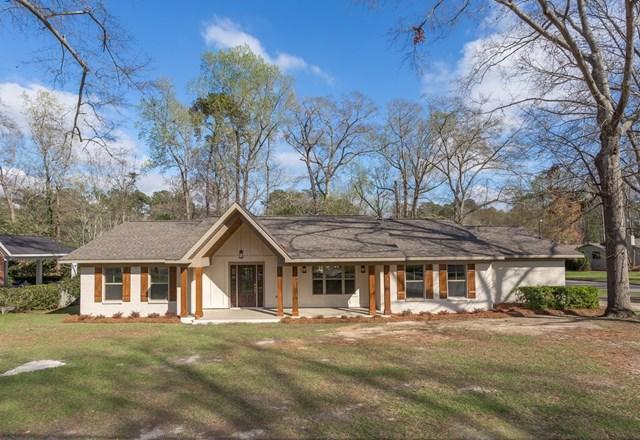 400 Rosemont, Dothan, AL 36303 (MLS #168348) :: Team Linda Simmons Real Estate