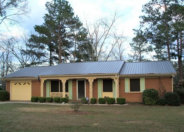 107 George C. Wallace Drive, Enterprise, AL 36330 (MLS #168367) :: Team Linda Simmons Real Estate