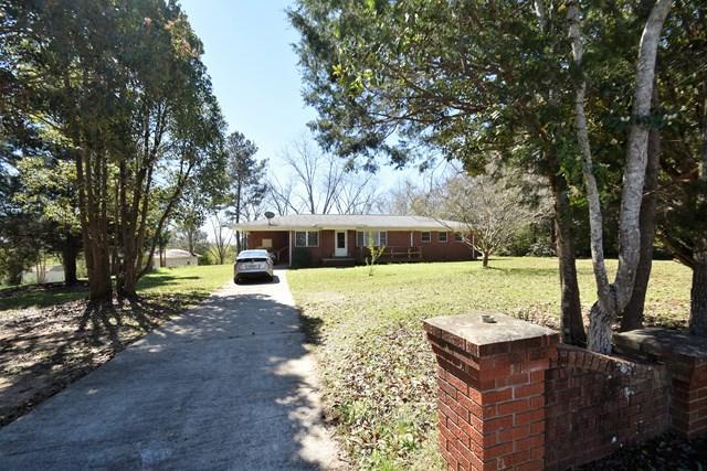 23951 Highway 189, Elba, AL 36323 (MLS #168404) :: Team Linda Simmons Real Estate