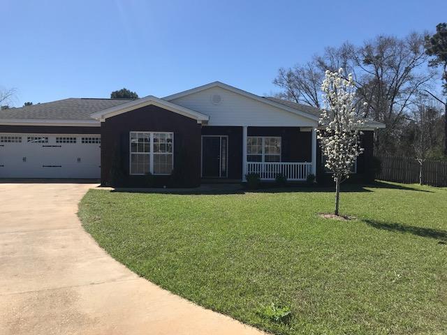 200 Knotts Court, New Brockton, AL 36351 (MLS #168535) :: Team Linda Simmons Real Estate