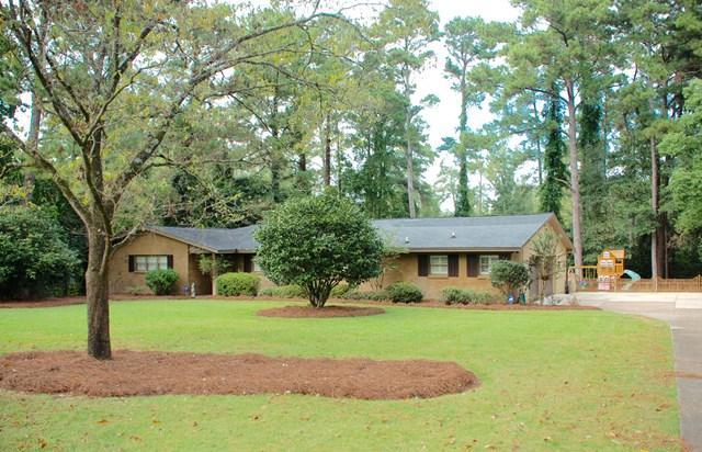 1802 Choctaw Street, Dothan, AL 36303 (MLS #168913) :: Team Linda Simmons Real Estate