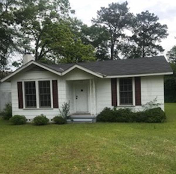 103 Bracewell Avenue, Dothan, AL 36301 (MLS #169241) :: Team Linda Simmons Real Estate