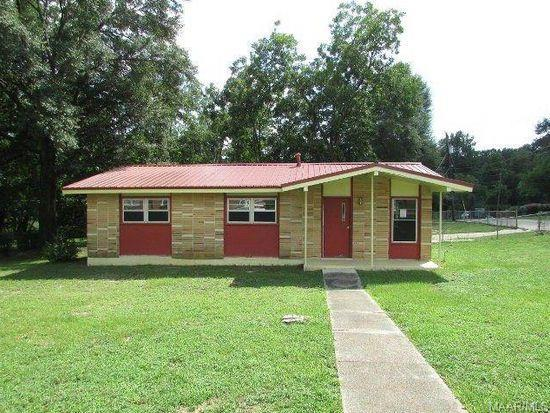 1212 Newton Ave, Ozark, AL 36360 (MLS #169549) :: Team Linda Simmons Real Estate