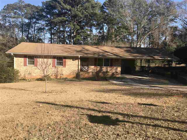 210 Morgan, Enterprise, AL 36330 (MLS #169658) :: Team Linda Simmons Real Estate