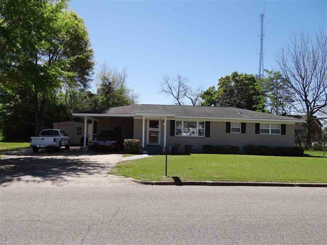 302 Pierce Street, Enterprise, AL 36330 (MLS #169660) :: Team Linda Simmons Real Estate
