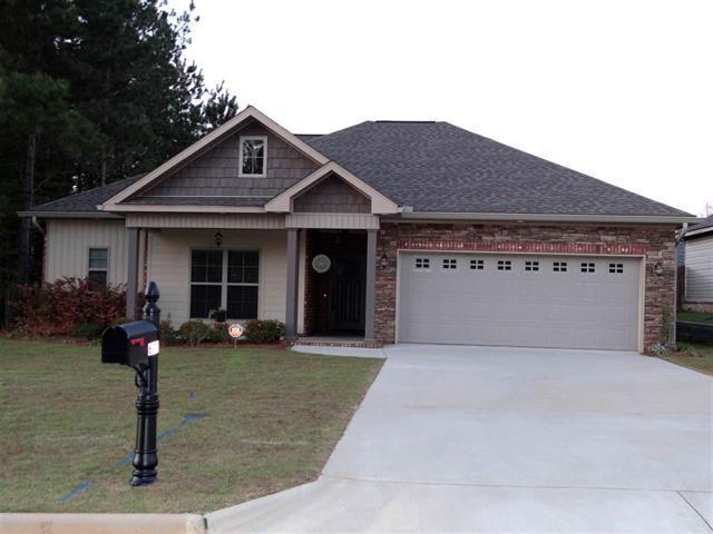 655 Valley Stream Drive, Enterprise, AL 36330 (MLS #169662) :: Team Linda Simmons Real Estate