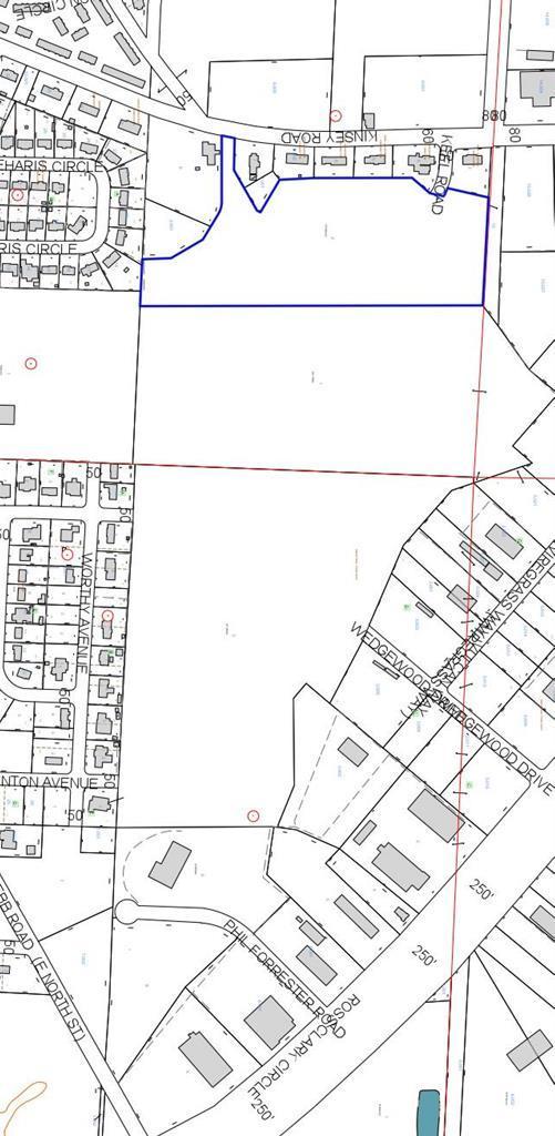 0 Watson Bridges Road, Webb, AL 36376 (MLS #169718) :: Team Linda Simmons Real Estate