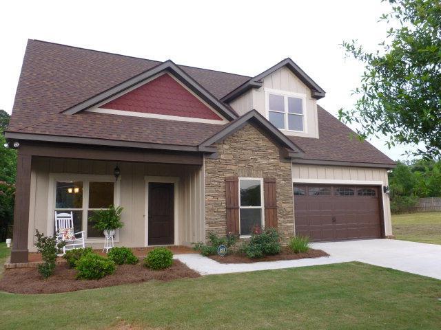 206 Prestwick Drive, Dothan, AL 36305 (MLS #169928) :: Team Linda Simmons Real Estate