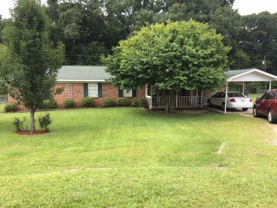 311 Marilyn Drive, Dothan, AL 36301 (MLS #170190) :: Team Linda Simmons Real Estate