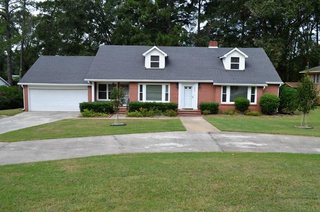 859 Claxton Avenue, Elba, AL 36323 (MLS #170290) :: Team Linda Simmons Real Estate