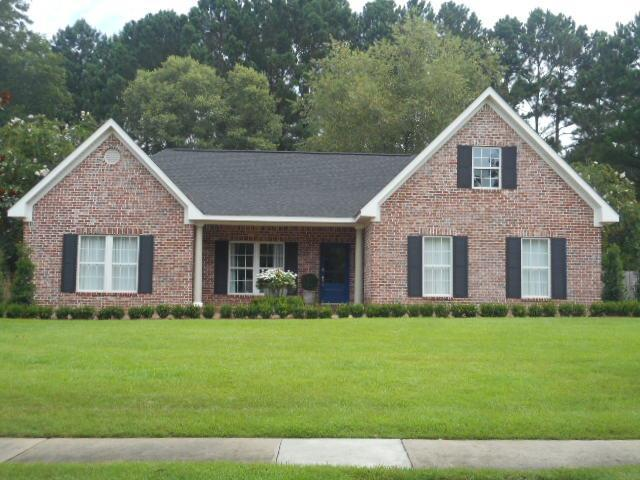 103 Culloden Court, Dothan, AL 36305 (MLS #170297) :: Team Linda Simmons Real Estate