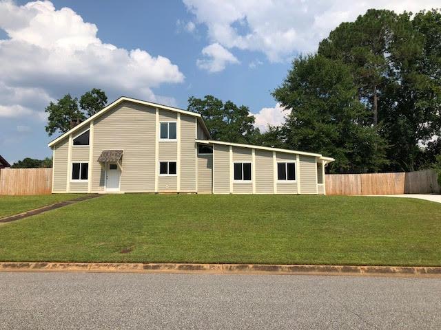 102 Chewalla Drive, Enterprise, AL 36330 (MLS #170444) :: Team Linda Simmons Real Estate