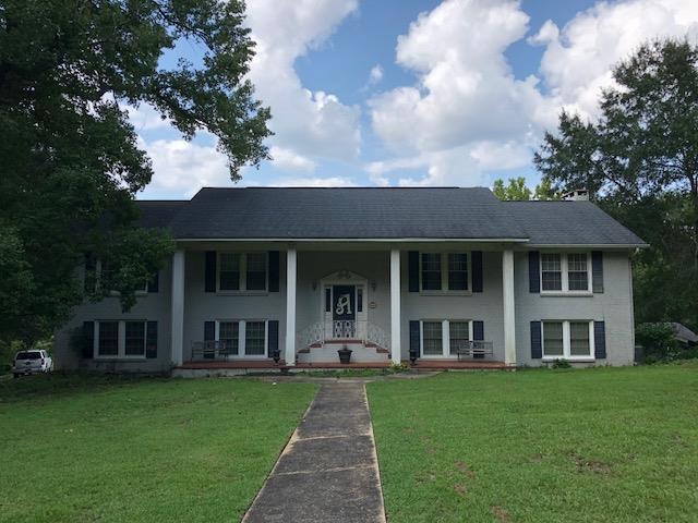 3206 Alderbrook Road, Dothan, AL 36305 (MLS #170766) :: Team Linda Simmons Real Estate
