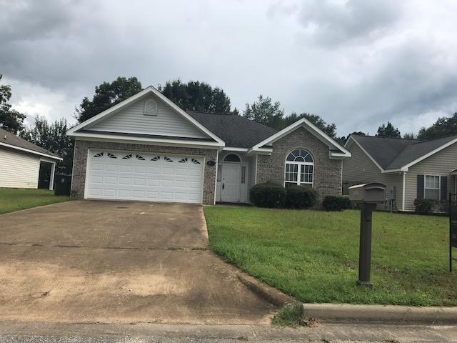 354 Brushfire, Dothan, AL 36305 (MLS #170884) :: Team Linda Simmons Real Estate
