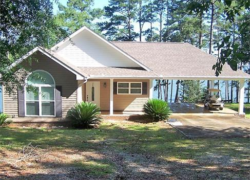 153 N Holiday Drive, Abbeville, AL 36310 (MLS #170907) :: Team Linda Simmons Real Estate