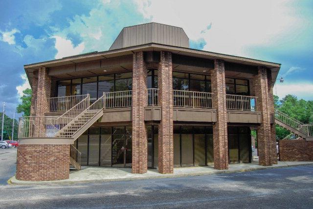 2323 W Main St., Dothan, AL 36301 (MLS #170929) :: Team Linda Simmons Real Estate