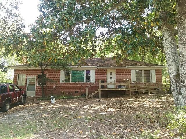423 Westview Dr, Ozark, AL 36360 (MLS #170972) :: Team Linda Simmons Real Estate