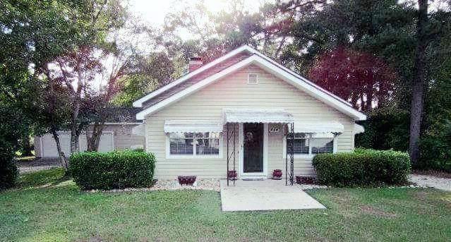 404 S Main St., Slocomb, AL 36375 (MLS #171173) :: Team Linda Simmons Real Estate