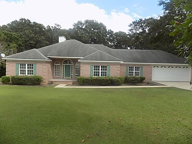 302 Willow Oaks Drive, Headland, AL 36345 (MLS #171322) :: Team Linda Simmons Real Estate