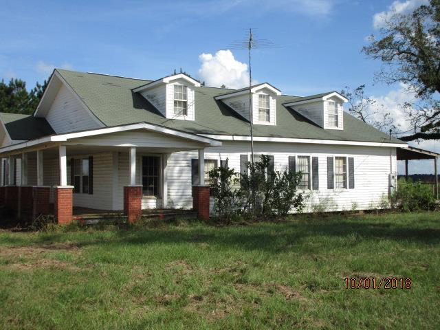 372 County Road 61, Echo, AL 36360 (MLS #171351) :: Team Linda Simmons Real Estate