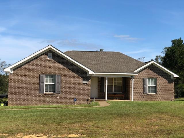 2227 Jordan Ave, Dothan, AL 36321 (MLS #171532) :: Team Linda Simmons Real Estate