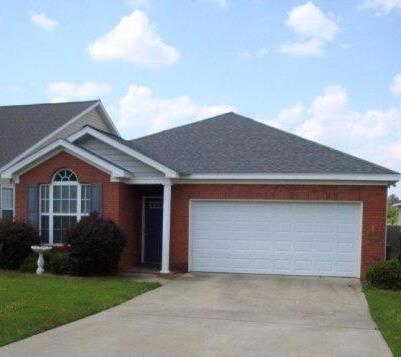 112 Heyward Drive, Dothan, AL 36303 (MLS #171691) :: Team Linda Simmons Real Estate