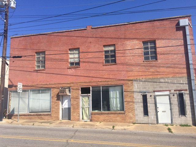 101-109 E Adams, Dothan, AL 36301 (MLS #171697) :: Team Linda Simmons Real Estate