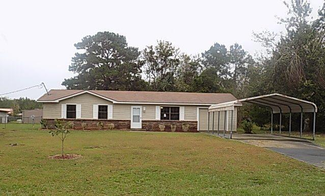 571 Holman Bridge Road, Daleville, AL 36322 (MLS #171711) :: Team Linda Simmons Real Estate