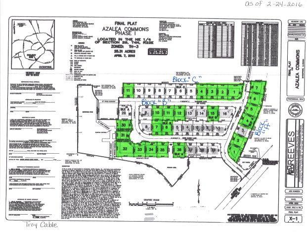415 Thornbird Loop, Enterprise, AL 36330 (MLS #171723) :: Team Linda Simmons Real Estate